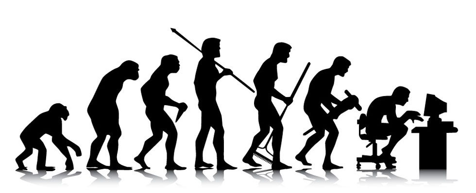 Blog image for The Evolution of Fraud